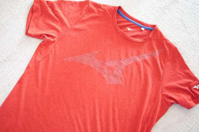 マラソンシャツ