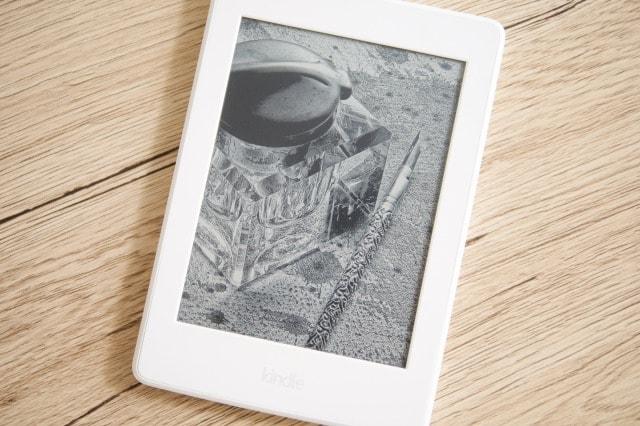 Kindle Paperwhiteと他モデルとの比較