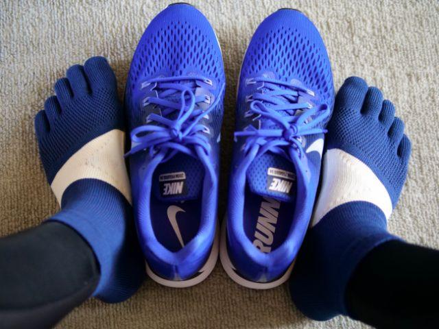 5本指靴下のデメリット