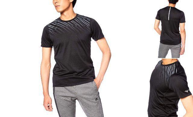メンズランニングシャツ⑤