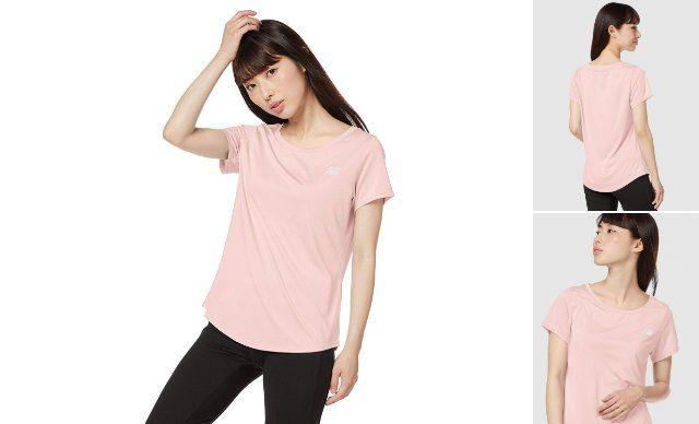 レディースランニングシャツ④