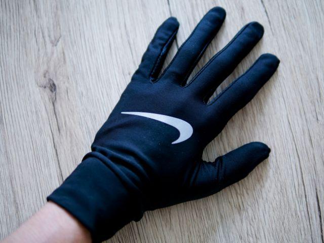 ナイキ手袋の見た目