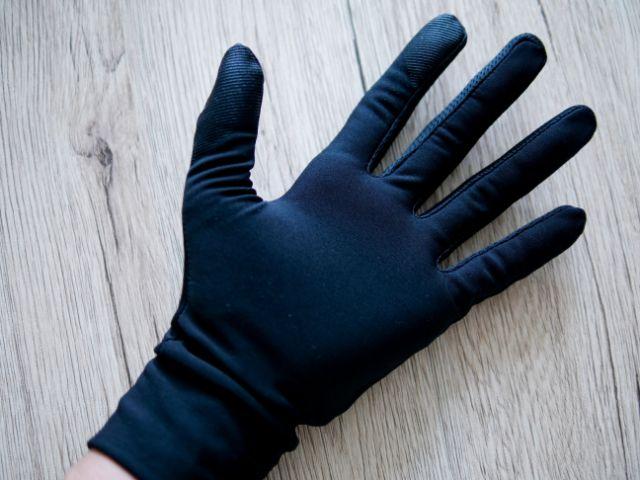 ナイキ手袋の見た目②