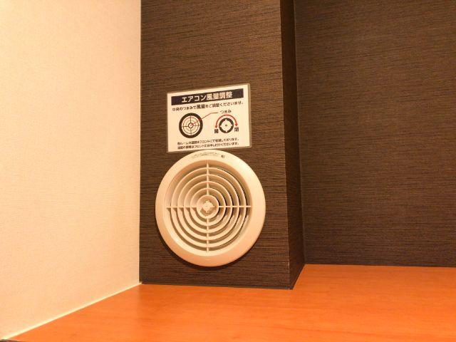 空調換気システム