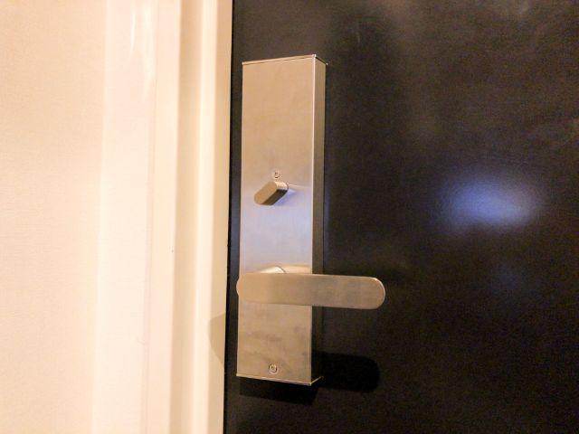 快活CLUBの部屋の鍵