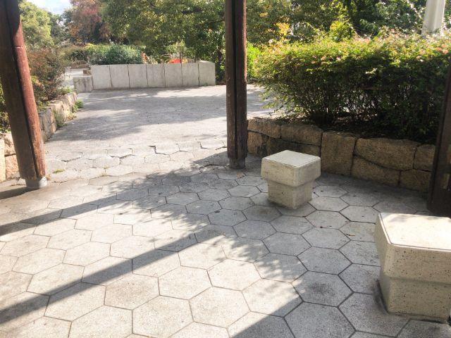 高槻市内の公園