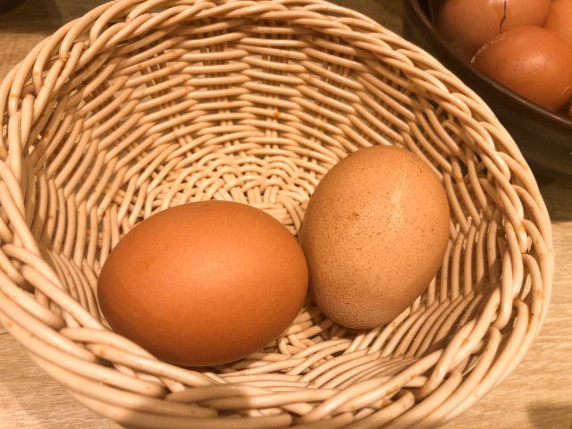 徳島ラーメン東大の卵