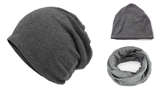 おすすめニット帽⑤