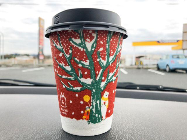 カフェ ドリンク マチ