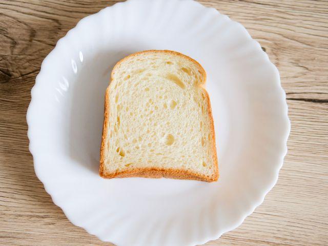 小さめの食パン