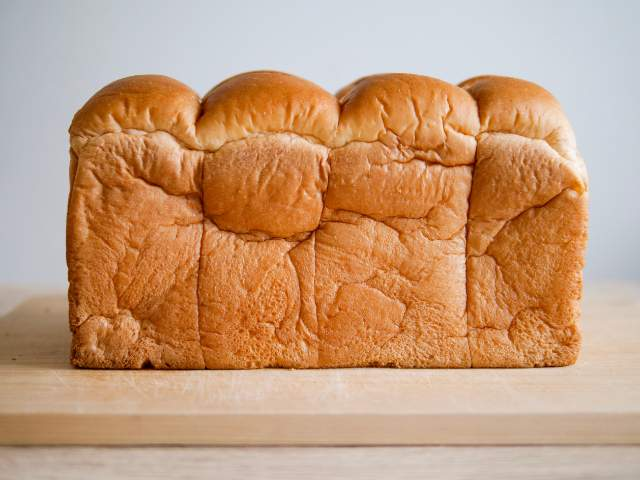 デカい食パン