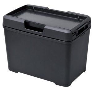 床に置く車用ゴミ箱