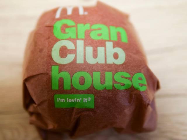 グランクラブハウス