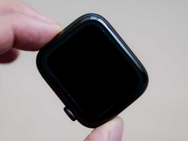 Apple Watchのアルミケース