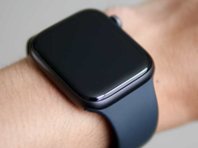 Apple Watchの設定