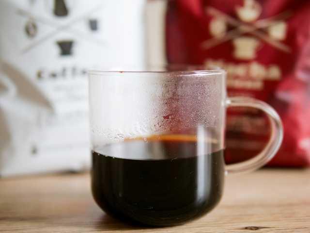 業務スーパーの激安コーヒー