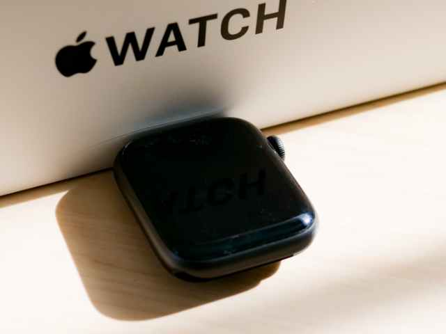 Apple Watch本体