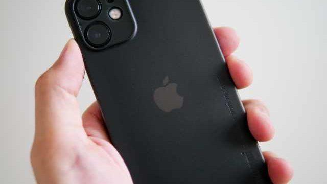 memumiのiPhoneケース