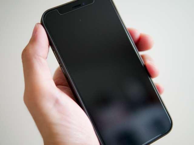 iPhone 12 miniのオススメガラスフィルム