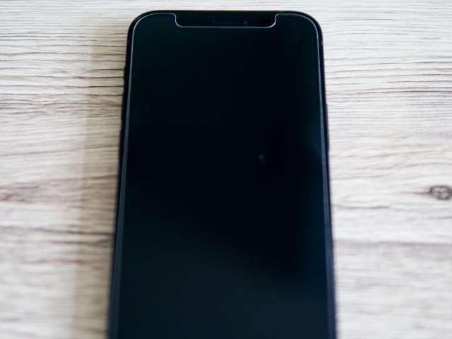 iPhone 12 miniセラミックシールド