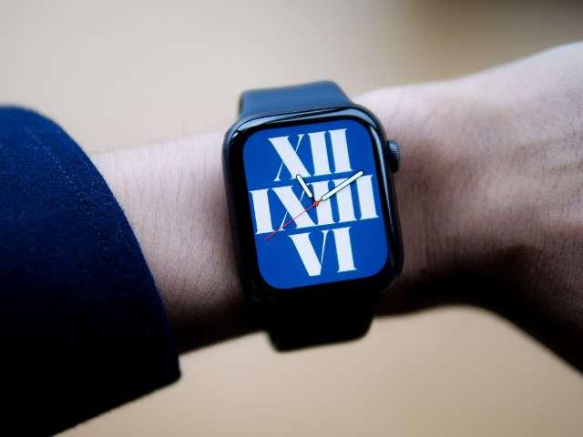 Apple Watch SEでできること