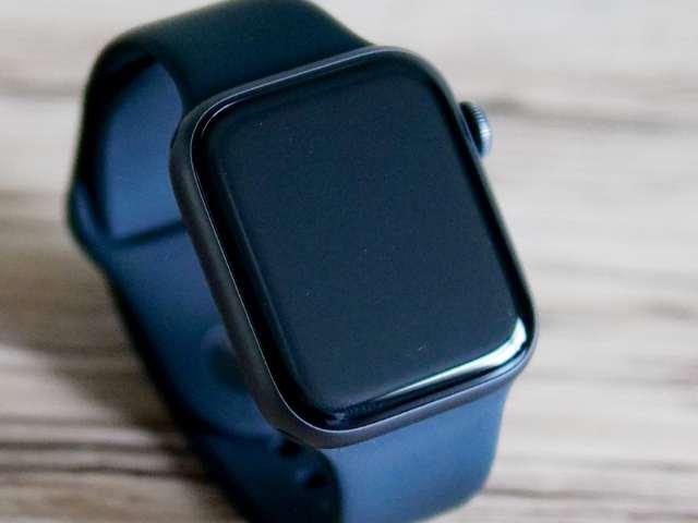 Apple Watch SEはオススメ