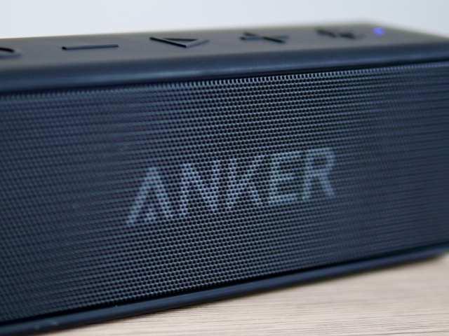 Anker SoundCore 2の音質