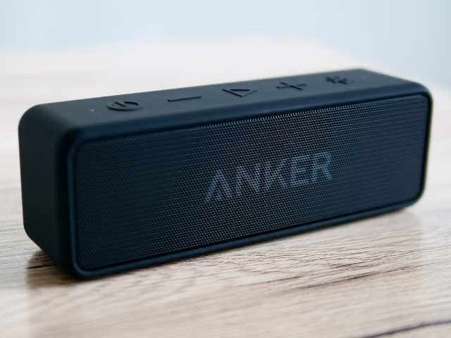 Anker SoundCore 2外観