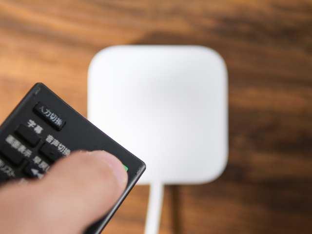 Nature Remo miniに家電を登録する方法④