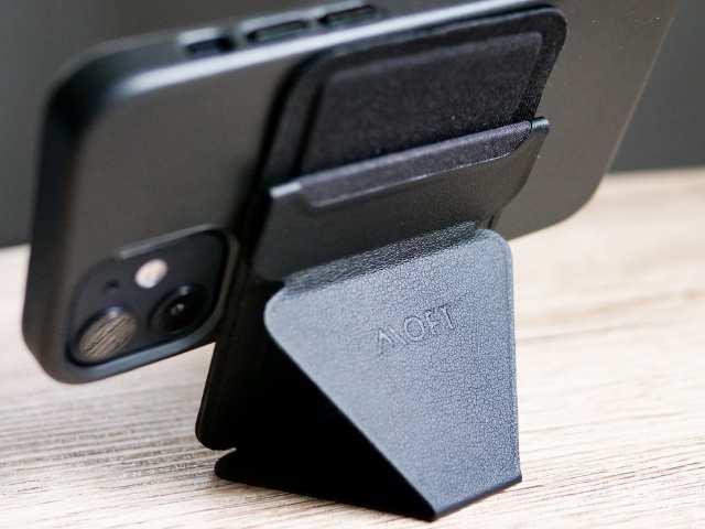 iPhone 12 miniにおすすめのスマホスタンド