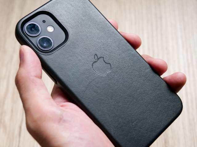 iPhone 12 miniにオススメのケース