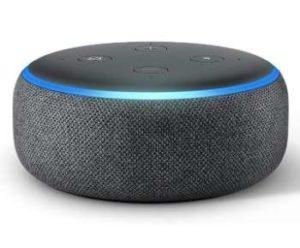 Echo Dot 第三世代