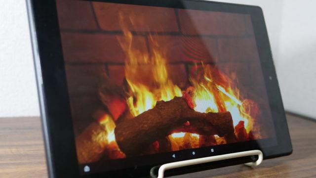 Fireタブレットにオススメのアプリ