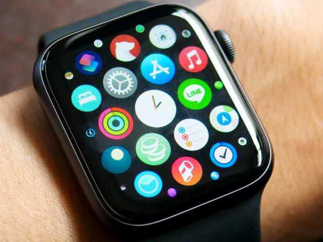 Apple Watchのオススメアプリ