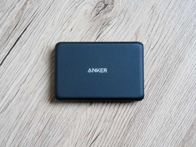 AnkerのMagSafe対応モバイルバッテリー