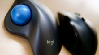 Logicool SetPointを使ってマウスを自由自在にカスタマイズする方法