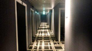 岡山駅近くのホテルアベストグランデ岡山(キャビン)に宿泊してみた!安くて綺麗で快適だった