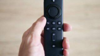 TVerをテレビで見るために「Fire TV Stick」を買ったらめちゃくちゃ便利になった