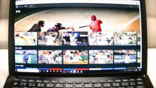 プロ野球中継を見るためにDAZNを半年使ってみた結果、思った以上に良かった